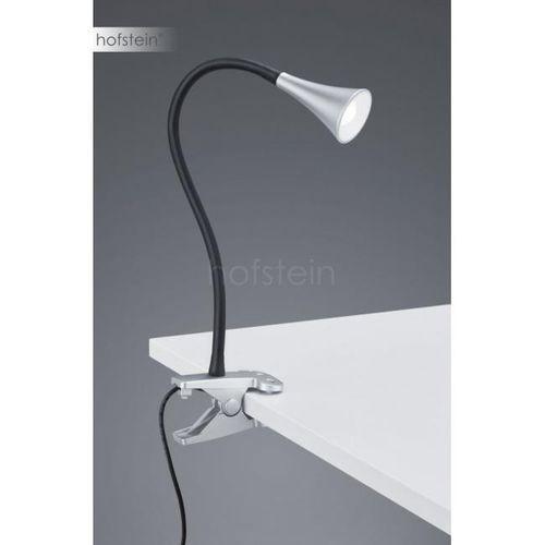 Reality VIPER lampa z klipsem LED Tytan, 1-punktowy - Nowoczesny - Obszar wewnętrzny - VIPER - Czas dostawy: od 3-6 dni roboczych