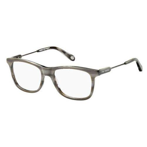 Fossil Okulary korekcyjne  fos 6079 y9z