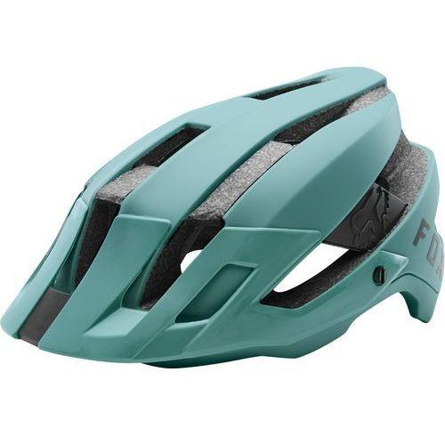 Fox Flux Kask rowerowy Kobiety zielony S/M | 56-58cm 2018 Kaski rowerowe