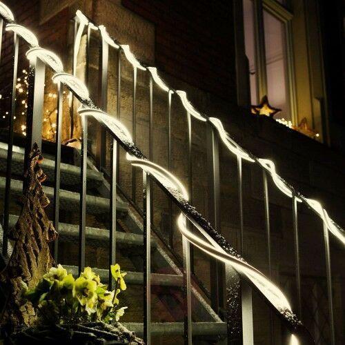 Wąż świetlny LED Neon, 10 m ciepła biel
