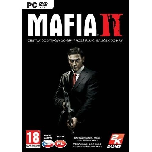 Mafia 2 (komputerowa gra)