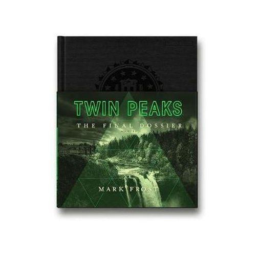 Twin Peaks: The Final Dossier Mark Frost