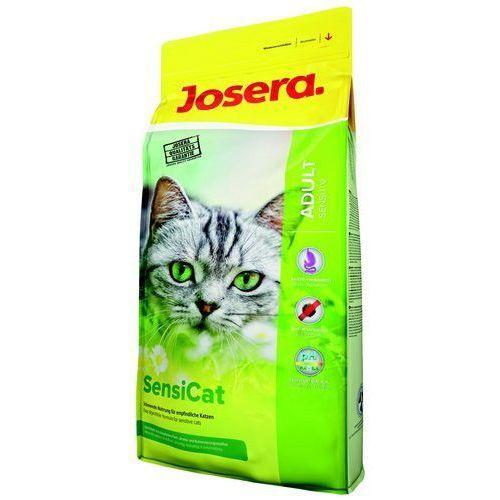Josera Emotion SensiCat Adult 400g (4032254740315)