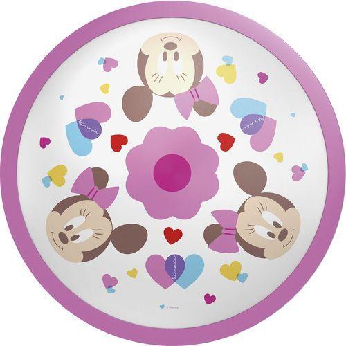 Lampa ścienno-sufitowa LED PHILIPS Minnie Mouse + DARMOWY TRANSPORT! z kategorii oświetlenie dla dzieci