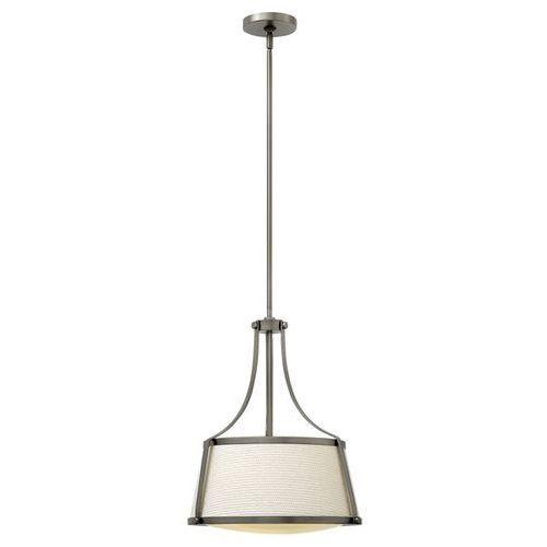 Lampa wisząca CHARLOTTE HK/CHARLOT/P AN - Elstead Lighting - Rabat w koszyku, HK/CHARLOT/P AN
