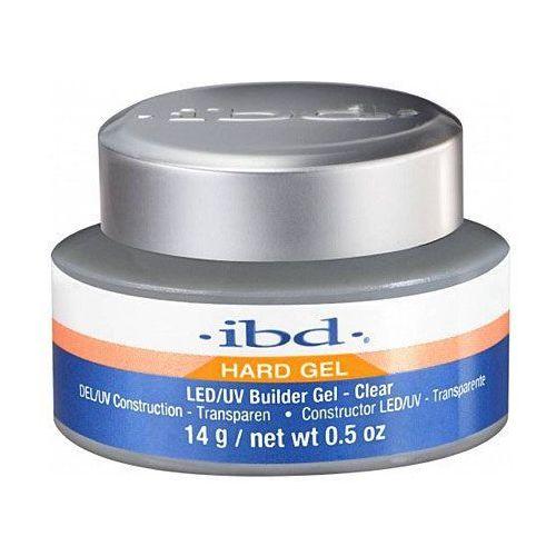 hard gel led/uv builder clear 14g marki Ibd