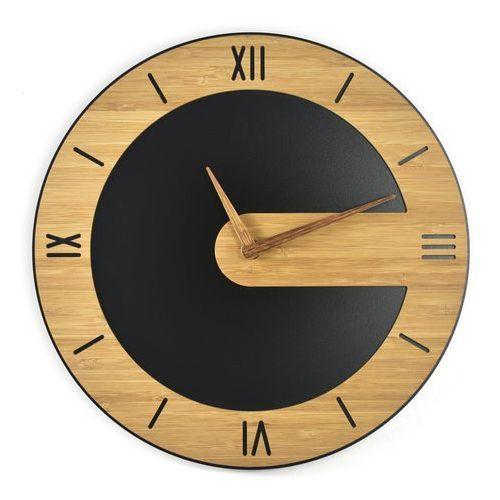 Zegar ścienny Bamboos KarmeLove Classic