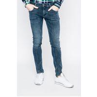 Tommy Hilfiger - Jeansy Layton, jeansy