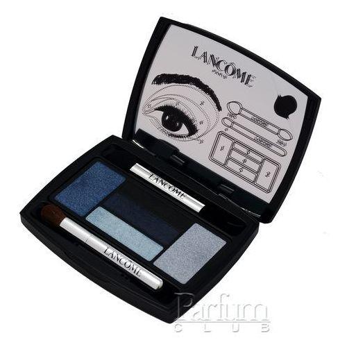 Lancôme Hypnose Drama paleta cieni do powiek odcień DR1 Bain de Minuit (5 Color Palette Smoky Eyes) 2,7 g (3605533019580)