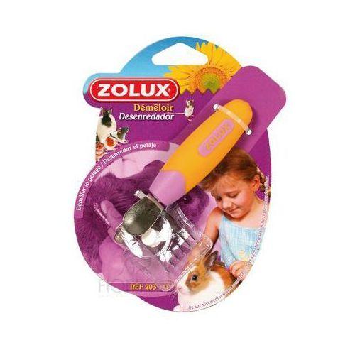 filcak 6 ostrzy dla małych zwierząt marki Zolux