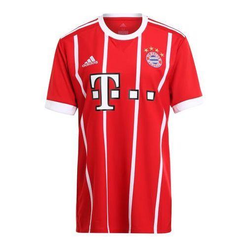 adidas Performance FC BAYERN MÜNCHEN HOME Artykuły klubowe red (4058032790945)