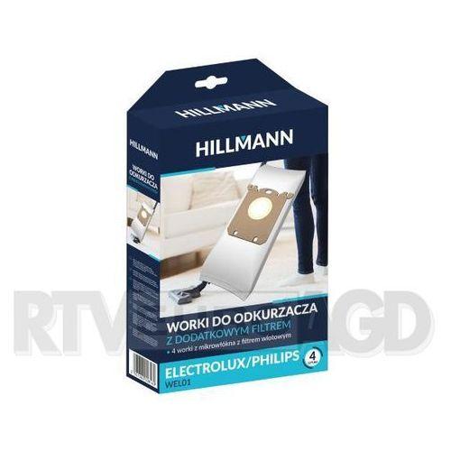 HILLMANN WEL01