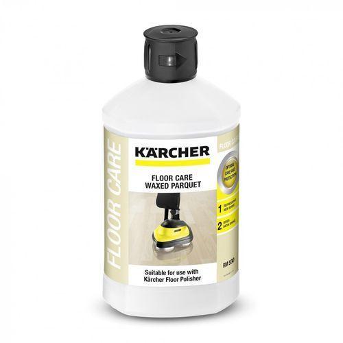 Karcher Rm 530 środek do pielęgnacji parkietów woskowych (4039784716216)