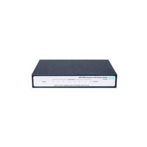 Przełącznik hpe jh329a marki Hewlett packard enterprise