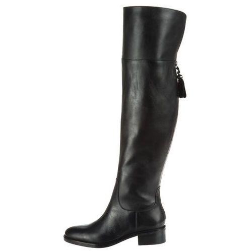 cadyn tall boots czarny 36, Polo ralph lauren