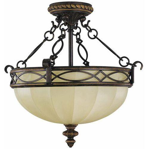 Plafon DRAWING ROOM FE/DRAWINGRM/SFC - Elstead Lighting - Rabat w koszyku (5024005606406)