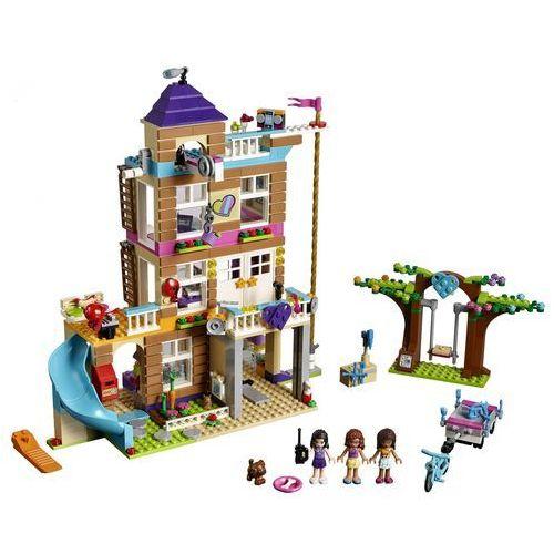 41340 DOM PRZYJAŹNI (Friendship House) KLOCKI LEGO FRIENDS. Najniższe ceny, najlepsze promocje w sklepach, opinie.