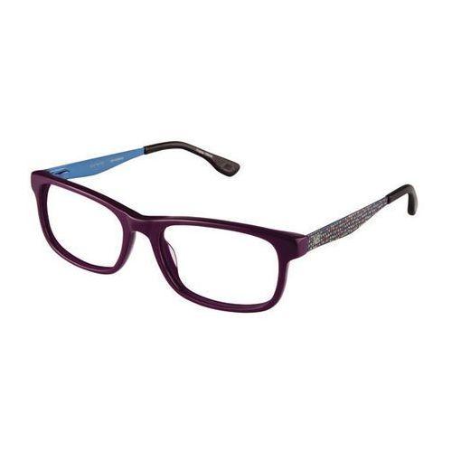 Okulary korekcyjne nb4030 c03 marki New balance
