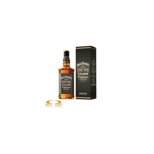 Jack daniel distillery Whiskey jack daniel's red dog saloon 43% 0,7l edycja limitowana. Najniższe ceny, najlepsze promocje w sklepach, opinie.