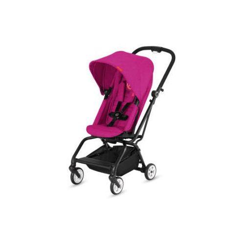 Cybex gold wózek eezy s twist passion pink-purple