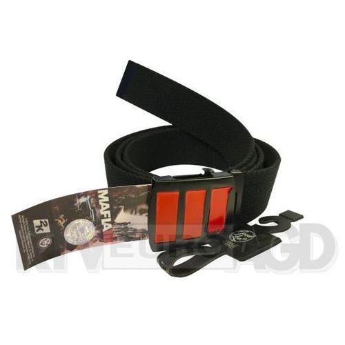pasek mafia iii - webbing belt - produkt w magazynie - szybka wysyłka! marki Good loot