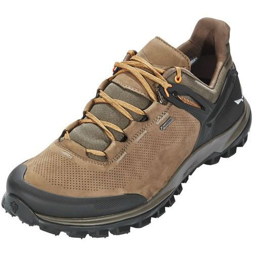 Salewa Wander Hiker GTX Buty Mężczyźni brązowy UK 12 | EU 47 2018 Buty turystyczne
