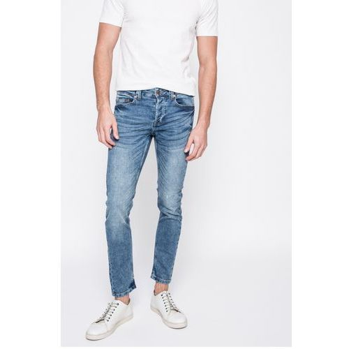 - jeansy warp marki Only & sons