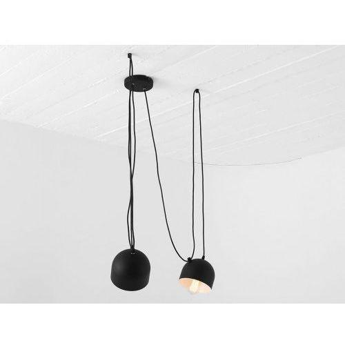 Customform Lampa wisząca popo 2 - czarny