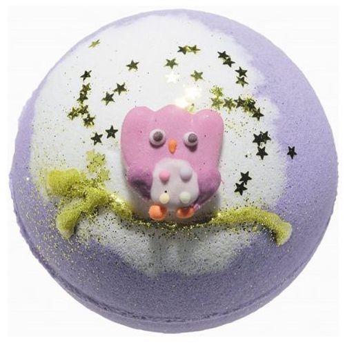 Bomb Cosmetics Night Owl - musująca kula do kąpieli