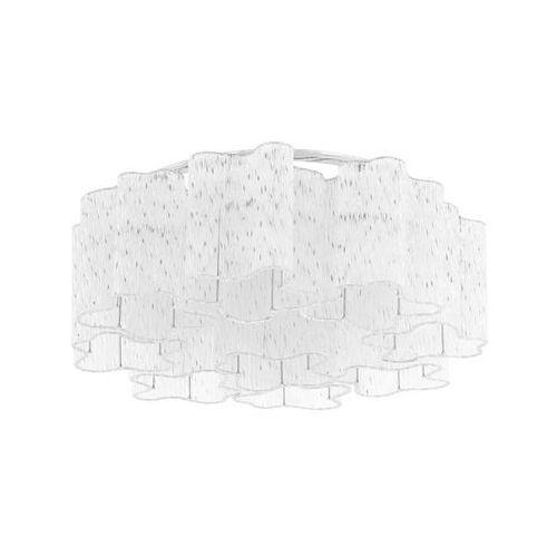 Lampa sufitowa Italux Antonio MA03187CA-009 9x60W E27 chrom, MA03187CA-009