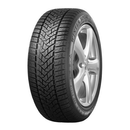 Dunlop SP Winter Sport 4D 235/50 R18 97 V