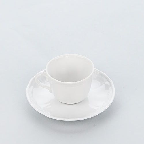 Karolina Filiżanka porcelanowa prato