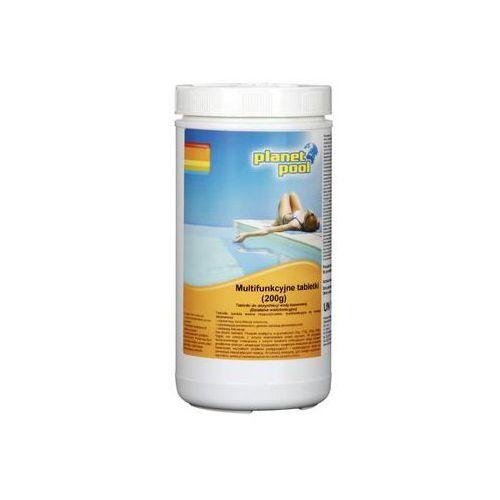 Tabletki do basenu 5 szt. / 200 g chemochlor marki Planet pool