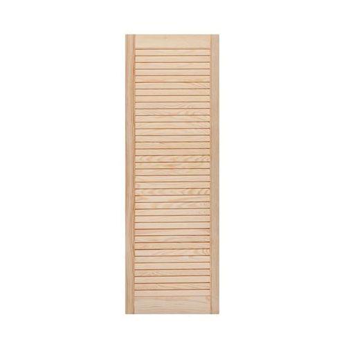 Floorpol Drzwiczki ażurowe 110 x 39.4 cm