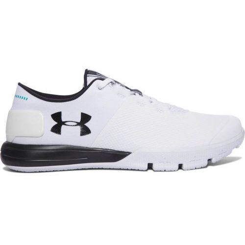 Buty charged ultimate tr 1285648-100 marki Under armour