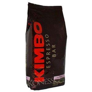 KAWA WŁOSKA KIMBO Espresso Bar Prestige 1kg ziarnista, Kimbo Prestige 1 kg