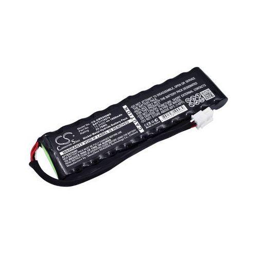 Cameron sino Ge monitor solar 9500 / 110274 1800mah 23.76wh ni-mh 13.2v ()