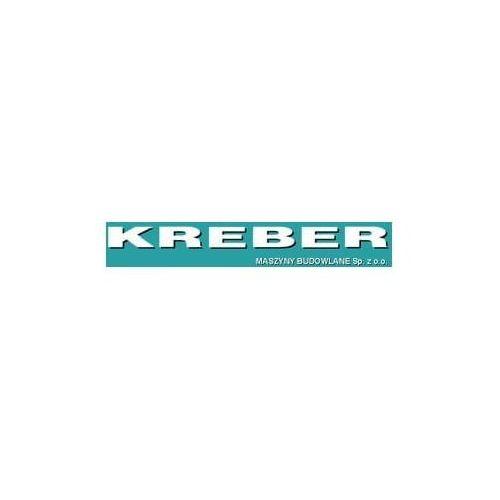 Łopatki zacierające do zacieraczek k-600 r6 marki Kreber
