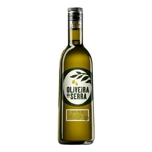 Oliveira da serra Portugalska oliwa z oliwek extra virgin złota 750ml