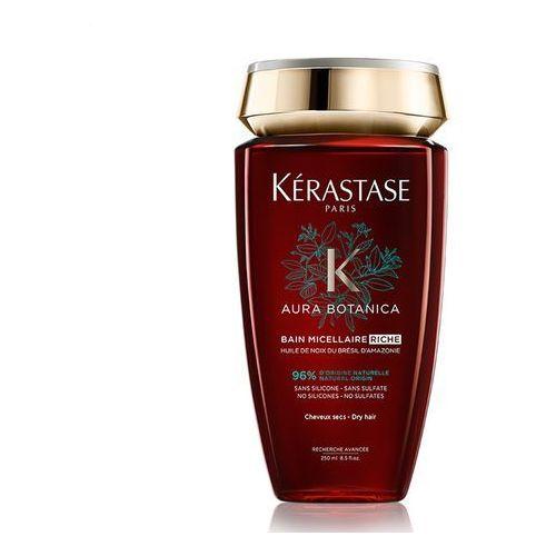 Kerastase Kérastase aura botanica riche naturalna kąpiel do włosów suchych 250ml