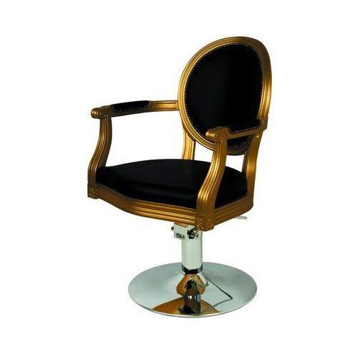 Fotel fryzjerski  royal lux 01 marki Ayala