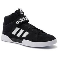 Adidas Buty - vrx mid ee6236 cblack/ftwwht/ftwwht