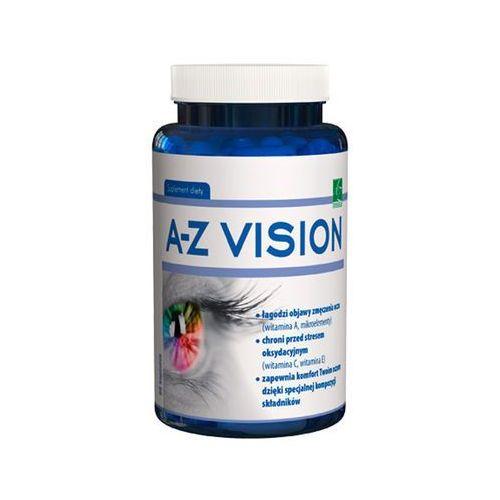Kaps. A-Z Vision 90 kaps.