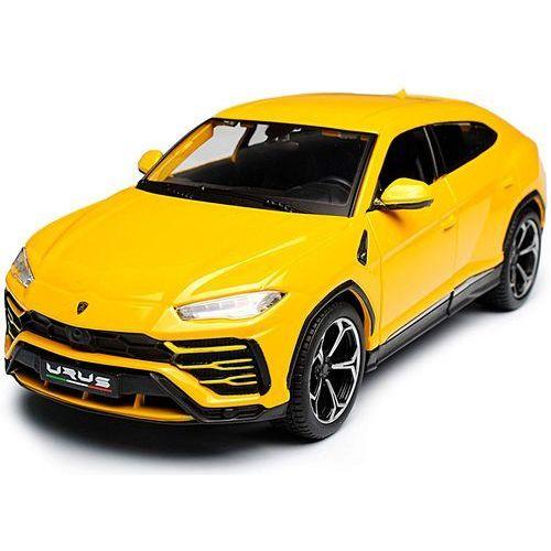 Maisto model samochodu Lamborghini Urus 1:24