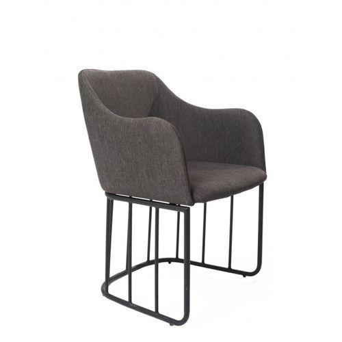 design krzesło catre szare marki Signu