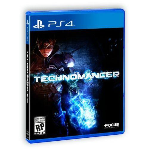 The Technomancer - gra PS4