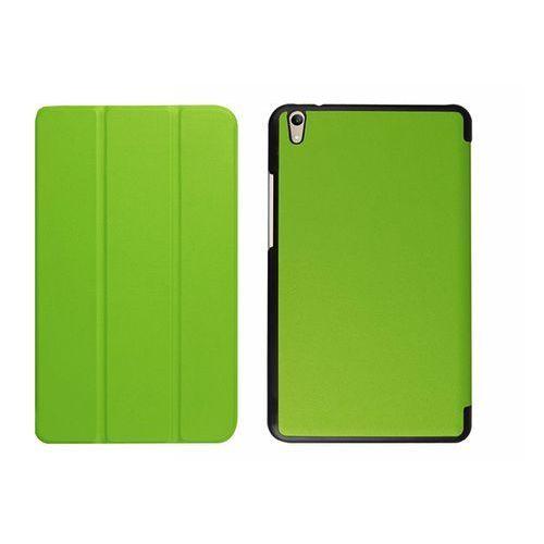 Etui book cover Huawei MediaPad T2 8.0 Pro Zielone - Zielony, kolor zielony