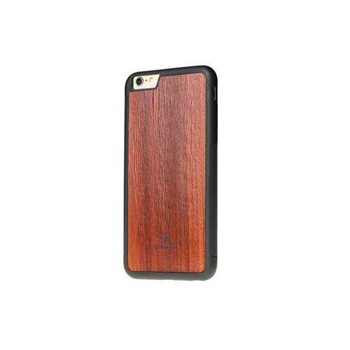 BeWood Apple iphone_6plus_vibe_czarny_padouk/ DARMOWY TRANSPORT DLA ZAMÓWIEŃ OD 99 zł (Futerał telefoniczny)