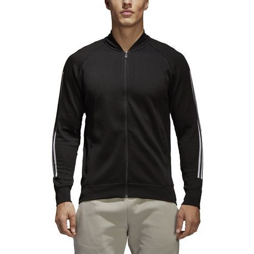 Bluza id knit bomber cg2130 marki Adidas