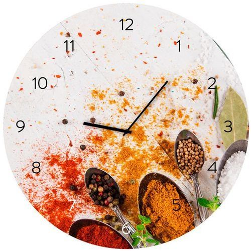 Zegar ścienny STYLER Spoon BH005 (5902841504950)
